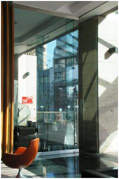 Glass Doors & Assemblies